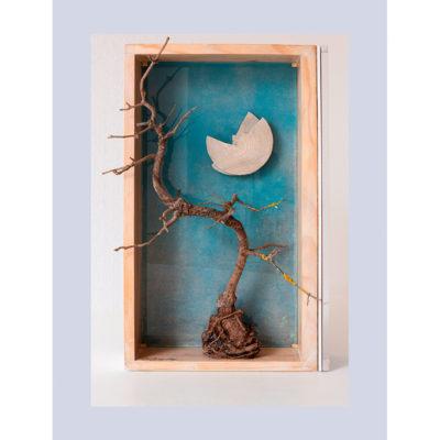Sueño de árbol